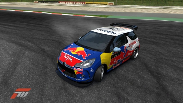 [Sport] DS3 WRC - Page 6 Wrc10