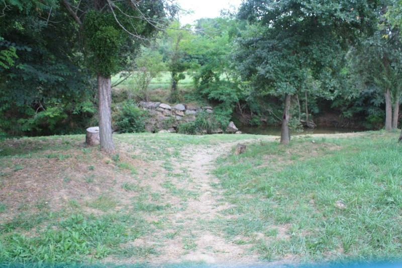 Camping Les EYCHECADOUS a Artigat - Ariege 09130 - Img_8012