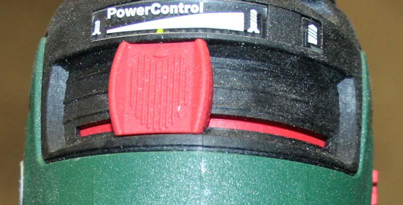 Perceuse/visseuse sans fil Bosch PSR 14.4 LI-2 Power_10