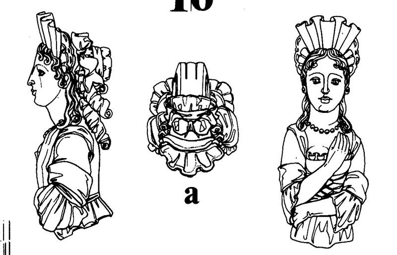 LA BELLE 1684 scala 1:12 - Pagina 9 127