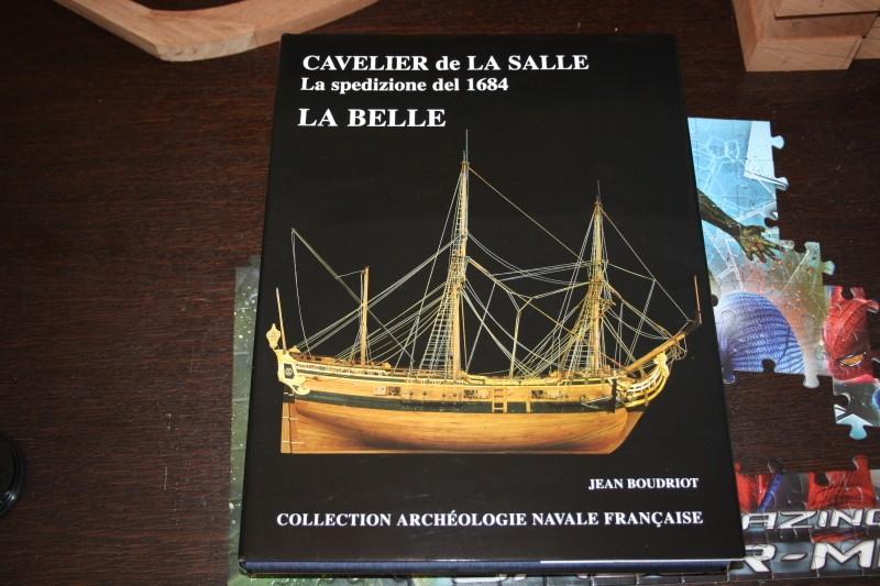 LA BELLE 1684 scala 1:12 - Pagina 8 319