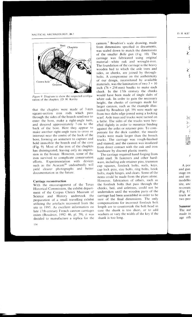 LA BELLE 1684 scala 1:12 - Pagina 9 Artico10