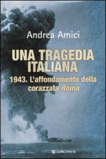roma - Corazzata ROMA 1:100 Libro210