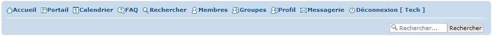 [CSS phpBB3] Apparence de la Barre de Navigation Barre410