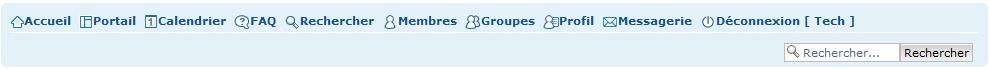 [CSS phpBB3] Apparence de la Barre de Navigation Barre510