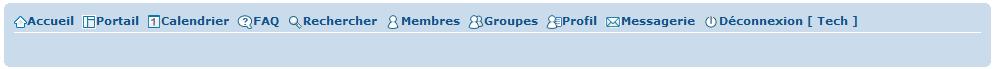 [CSS phpBB3] Apparence de la Barre de Navigation Barre710