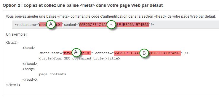 Optimiser le référencement de votre forum via Bing Webmaster Bing510