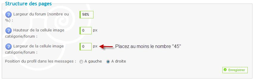 phpbb3 - Personnaliser les icônes catégories et forums (phpBB3) Icone510