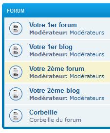 phpbb3 - Personnaliser les icônes catégories et forums (phpBB3) Icone710