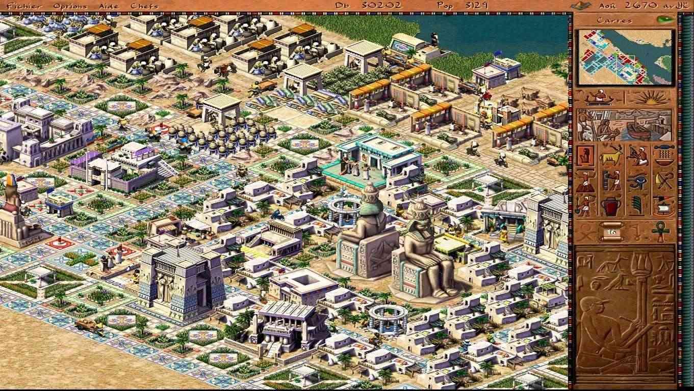 Mes screen de la semaine Abydos10