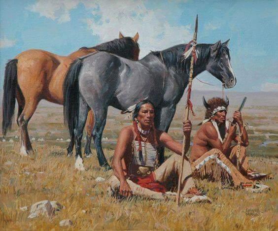 Ici tout sur les Amérindiens bijoux ,histoires ,liens ect...... - Page 8 14720610