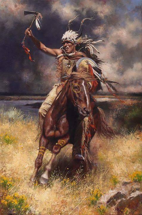Ici tout sur les Amérindiens bijoux ,histoires ,liens ect...... - Page 8 14724410