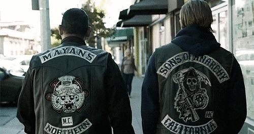 """La série """"mayans mc"""" Sons-o10"""