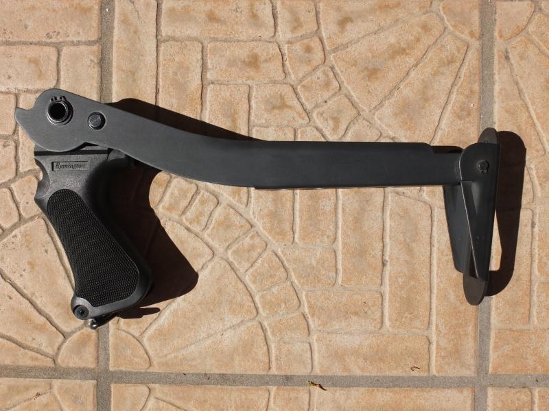 G 36 star, crosse m870, ensemble cullase glock 17 et PX4 Dscf2411