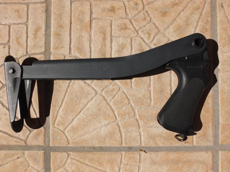 G 36 star, crosse m870, ensemble cullase glock 17 et PX4 Dscf2412