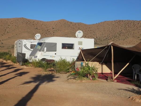 [Maroc Camp/Dernières nouvelles] Camping TINNOUBGA à Bouizakarne Campin10