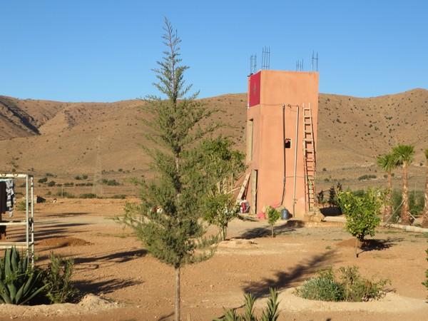 [Maroc Camp/Dernières nouvelles] Camping TINNOUBGA à Bouizakarne Campin12