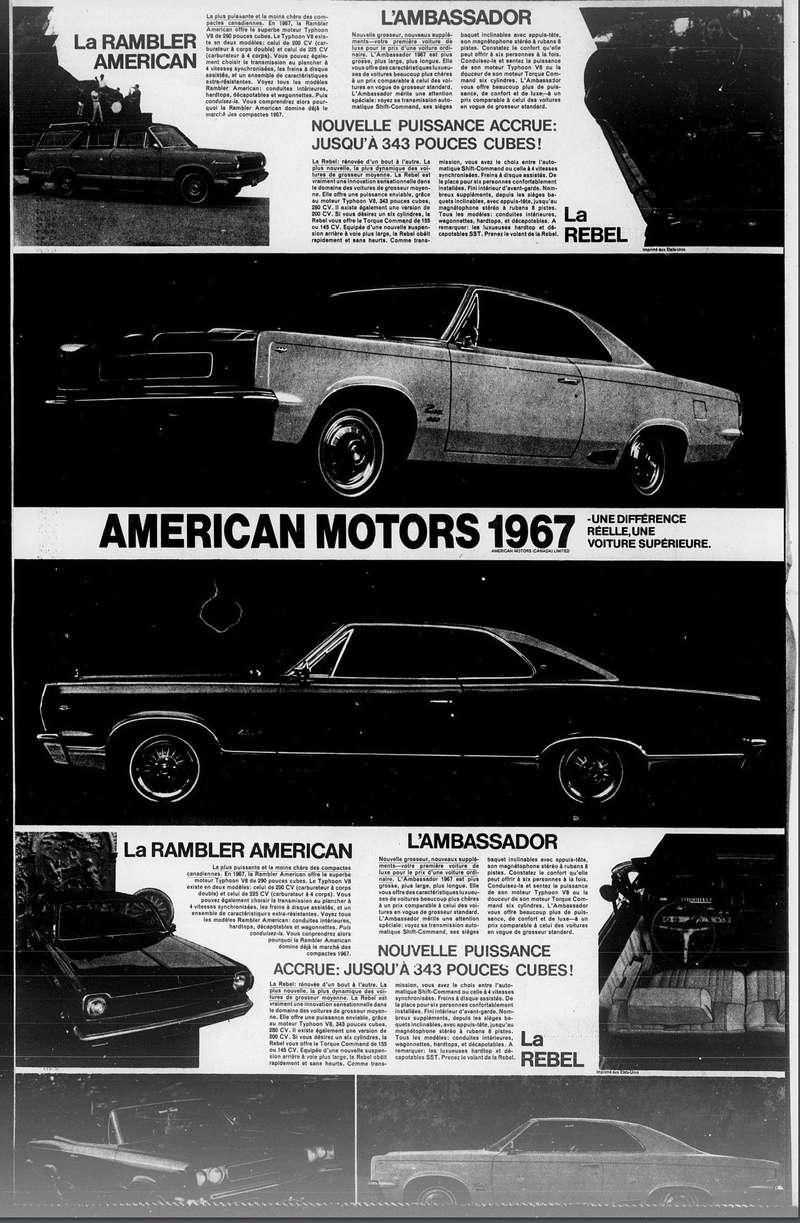 Vieilles publicités AMC au Québec - Page 2 1966_115
