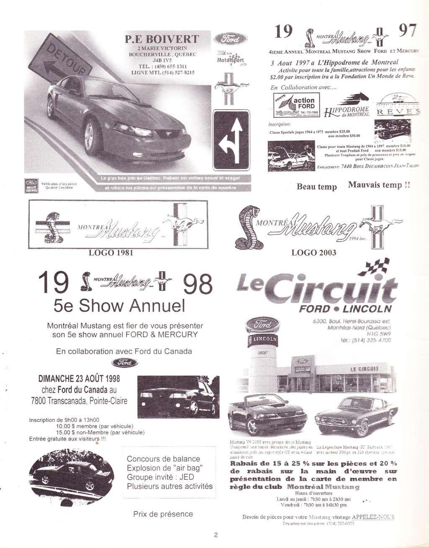 Montréal Mustang dans le temps! 1981 à aujourd'hui (Histoire en photos) La_lyg39