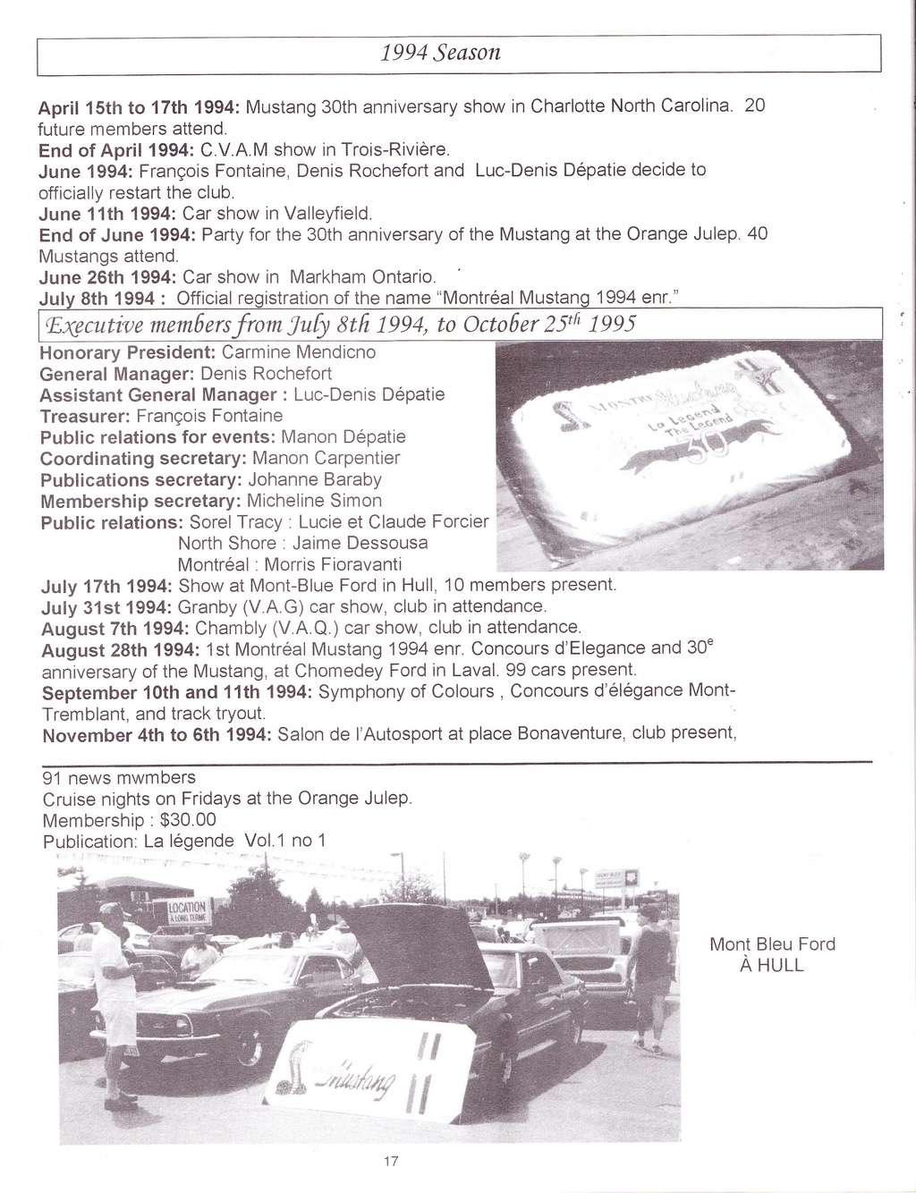 Montréal Mustang dans le temps! 1981 à aujourd'hui (Histoire en photos) La_lyg56