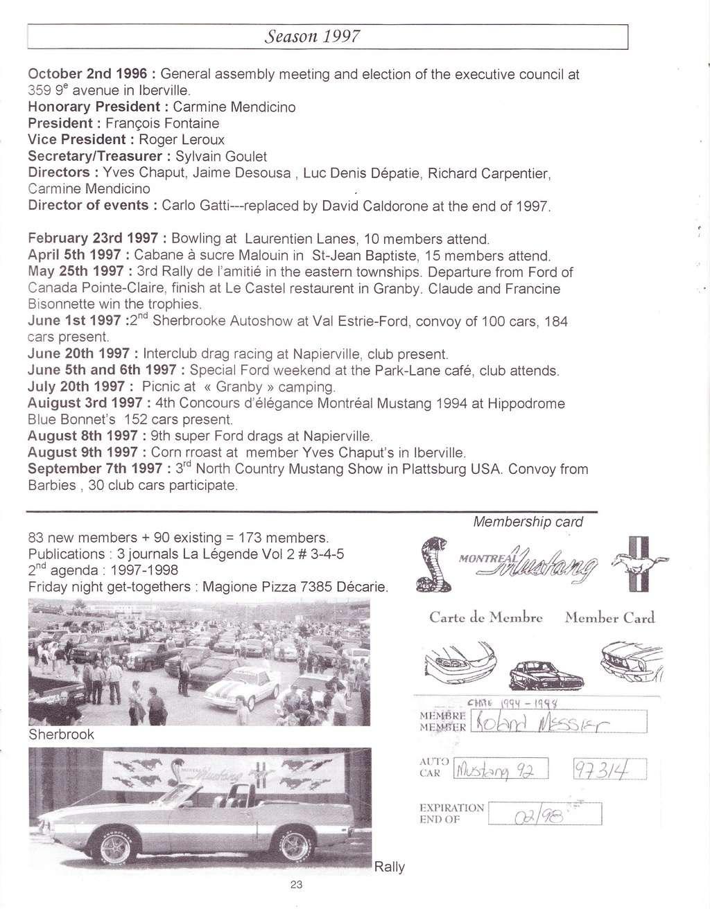 Montréal Mustang dans le temps! 1981 à aujourd'hui (Histoire en photos) La_lyg58