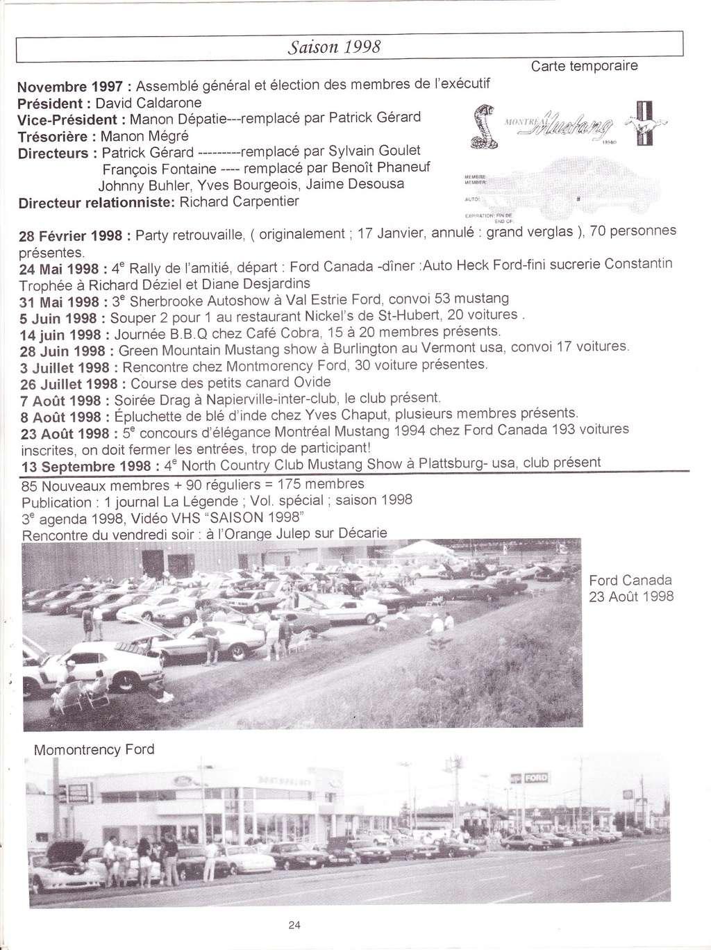Montréal Mustang dans le temps! 1981 à aujourd'hui (Histoire en photos) La_lyg62