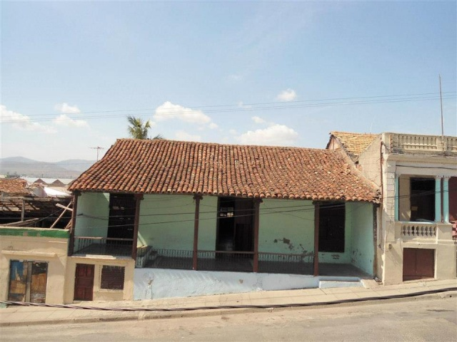 Calles de Santiago de Cuba Aguile10