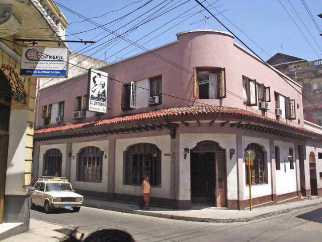 Calles de Santiago de Cuba Baturr10