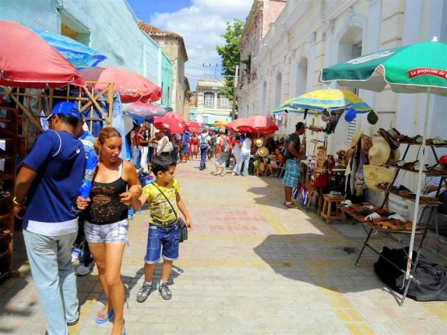 Calles de Santiago de Cuba Callej11