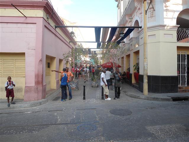 Calles de Santiago de Cuba Callej12