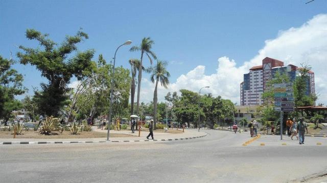 Calles de Santiago de Cuba Ferrei10