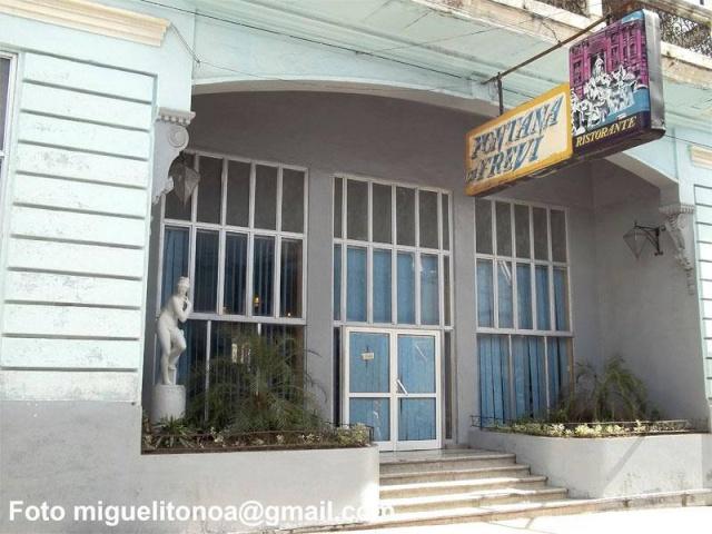 Calles de Santiago de Cuba Fontan10