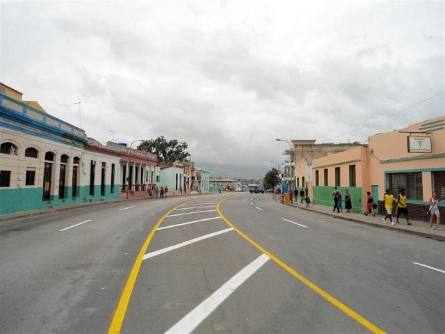 Calles de Santiago de Cuba Garz10