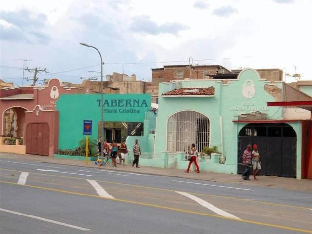 Calles de Santiago de Cuba Garzon10