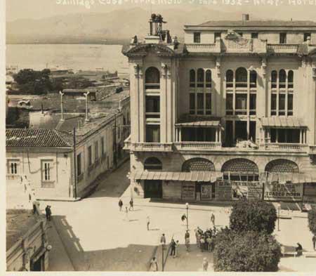Calles de Santiago de Cuba - Página 2 Hotel_10