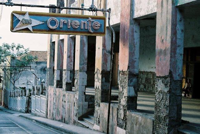 Calles de Santiago de Cuba Orient10