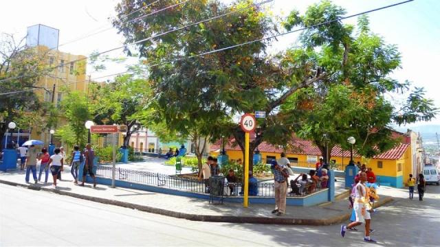 Calles de Santiago de Cuba Serr10