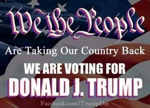 MAKE AMERICA GREAT AGAIN  ***  CAMPAÑA PRESIDENCIAL DE DONALD J. TRUMP - Página 2 Trump_10