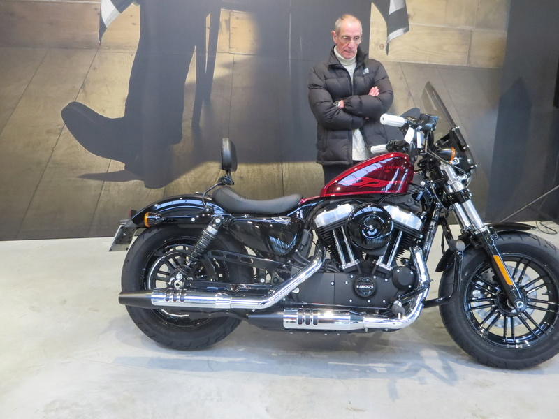 Forty Eight 2017 Hard Candy Hot Rod Red Flake - Page 2 Img_1114