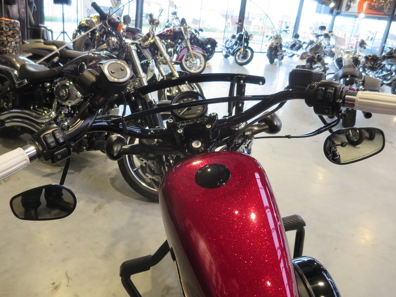 Forty Eight 2017 Hard Candy Hot Rod Red Flake - Page 2 Img_1117