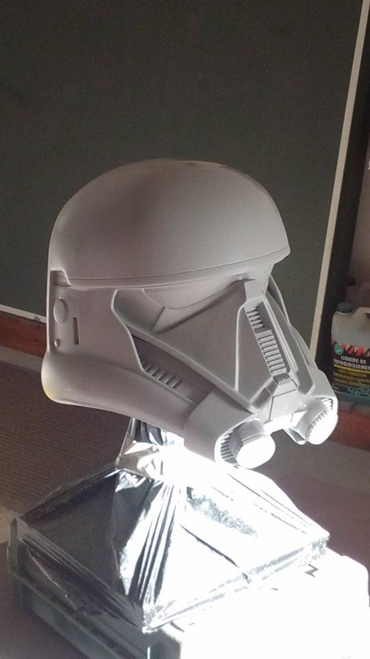 Rogue One Deathtroopers 15032010