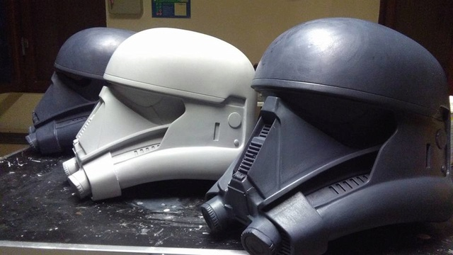 Rogue One Deathtroopers 15171111