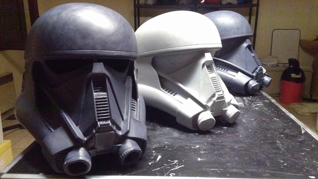 Rogue One Deathtroopers 15181111
