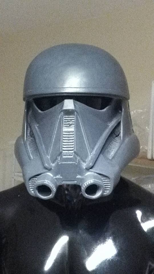 Rogue One Deathtroopers 15219310