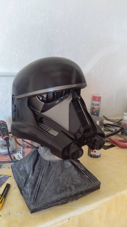 Rogue One Deathtroopers 15338810
