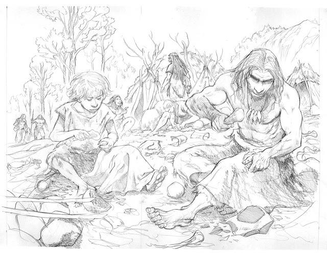 Description de la tribu 4ff81f10