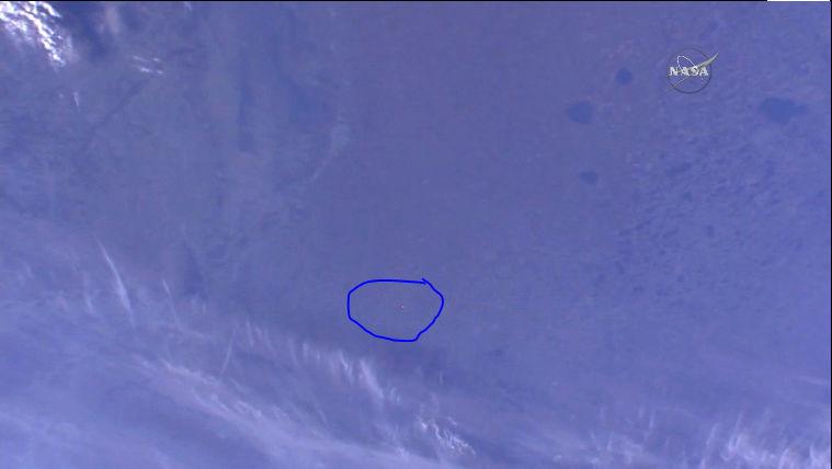 [ISS] Expedition 50 (Thomas Pesquet) Captur10
