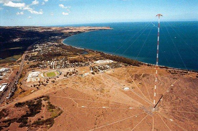[Les stations radios et télécommunications] Station OMEGA Omega10