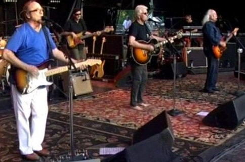 CROSBY, STILLS & NASH Albi 07/07/2013 Csn10
