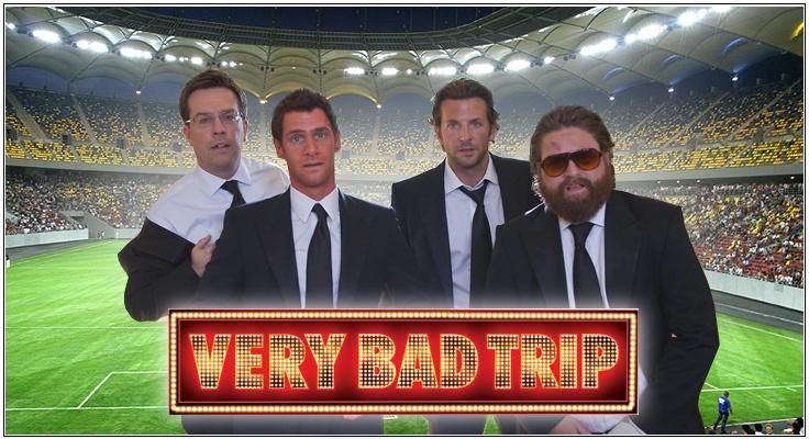 Very Bad Trip ¤$¤